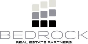 BedRock, LLC Retina Logo